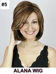 Alana Medium Wig