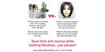 Save Time And Money With Beautiful Wigs from Godiva's Secret Wigs