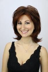 Katie Medium Wig in Chestnut