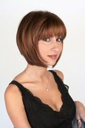 Sabrina Medium Wig in Irish Spice