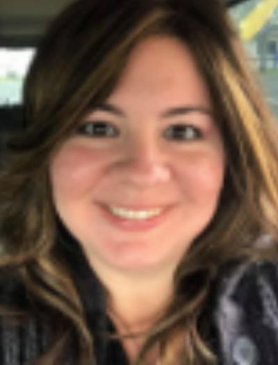 Blanca Del Valle