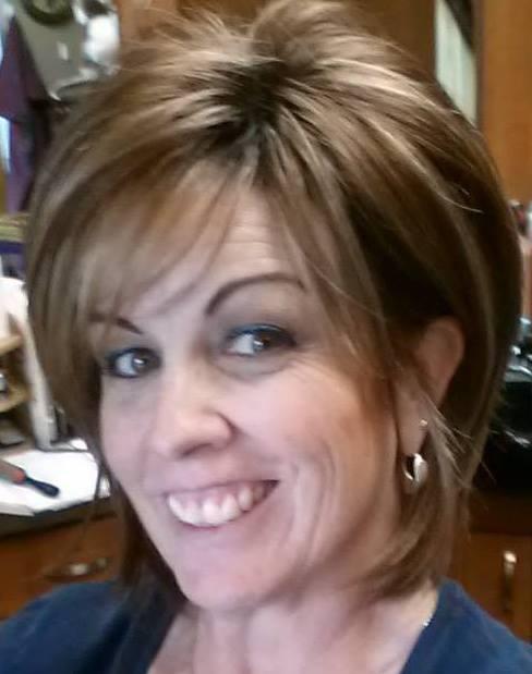 Lisa Stoneback