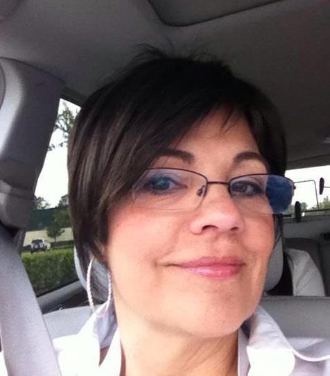 Yvonne Oliveras