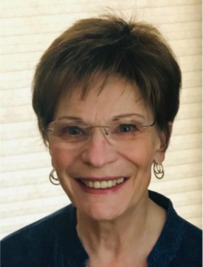 Lynn Geils