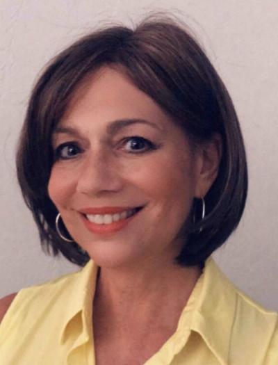 Mary Borchers