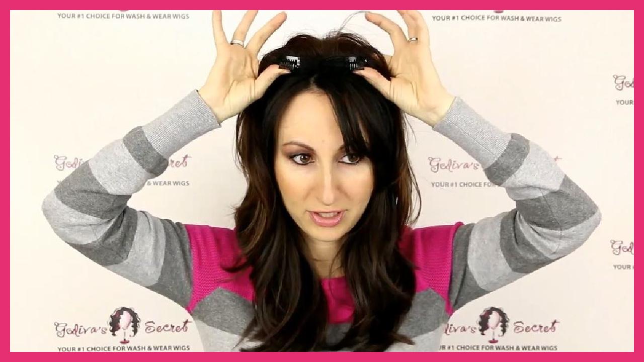 VIDEOS: Wig Tips & Tricks